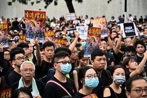 【新聞看點】百萬港人抗爭 多少國人被中共欺瞞