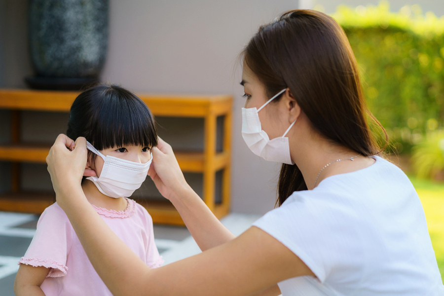 家裏多於3人 病毒傳播風險超50% 3招防家庭傳染