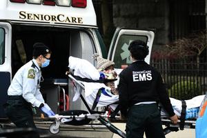 美紐約州長養老院政策或致逾千人死亡