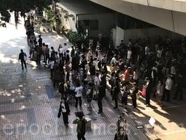 香港區選結果釋兩重要信號 港民談感受