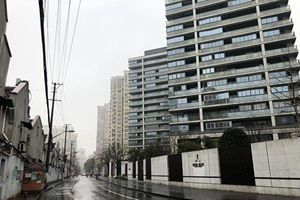再升級 湖北十堰張灣區實施「戰時管制」