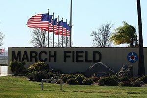 加州2軍事基地被選為中共病毒檢疫場所
