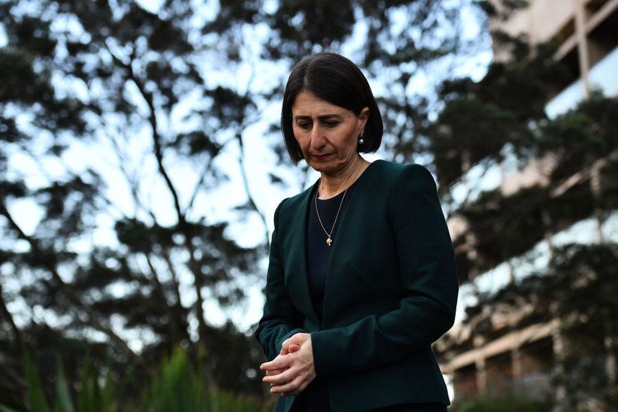 澳州長承認:曾與涉中資醜聞政客保持私密關係