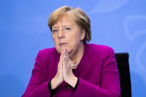 頻繁出台防疫法令 德國政府特權引發質疑