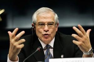 歐盟:中共強推港版國安法 損害中歐信任關係