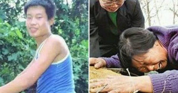 日前,聶樹斌家屬要求1391萬餘元國家賠償金。(大紀元)