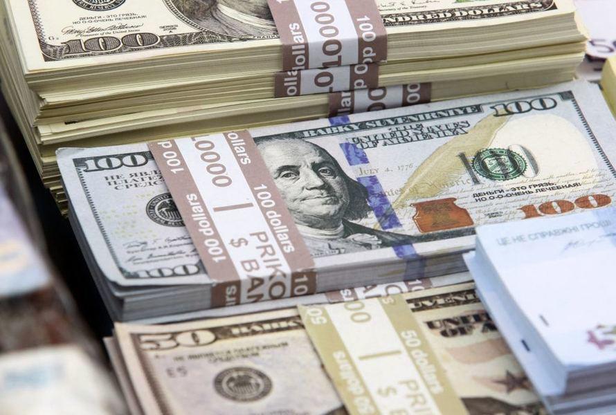 美國青年去銀行辦事 撿到13.5萬美元