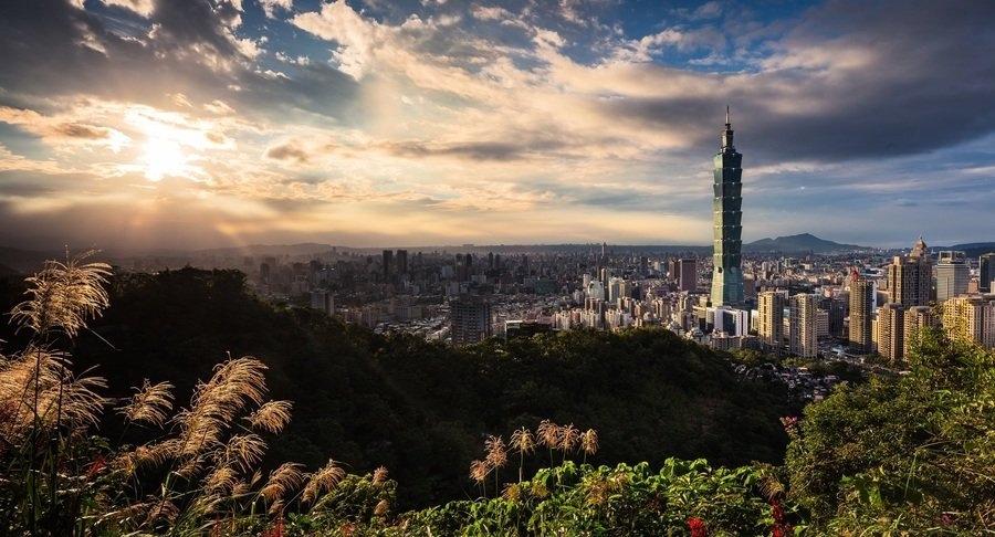 台灣經濟自由度優於日韓 躍居全球前十