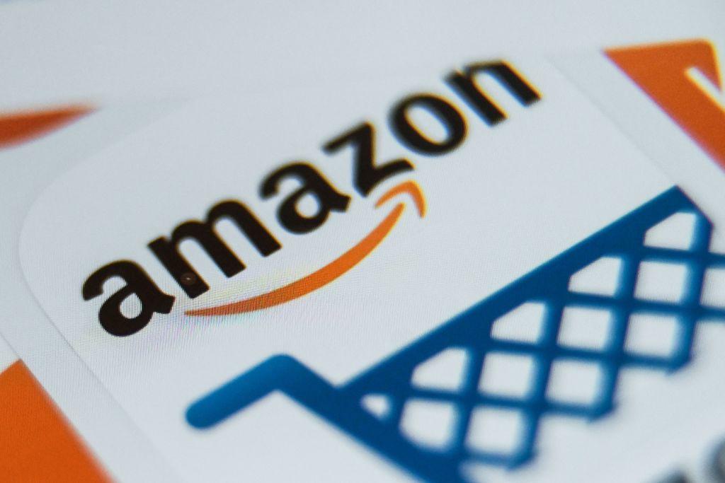 美國參議員霍利2021年4月19日提出一份法案,旨在打擊谷歌和亞馬遜等科技巨頭所享有的巨大權力。(Denis Charlet/AFP/Getty Images)