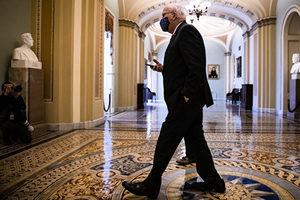 特朗普辯護律師將重點挑戰彈劾程序違憲問題