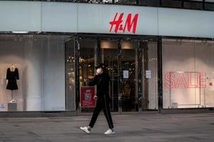 【新疆棉】抵制H&M 華春瑩砸碗言論 誰砸了中國的碗?