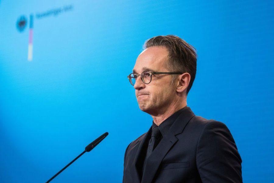 德國公佈「印太準則」 對華政策轉向