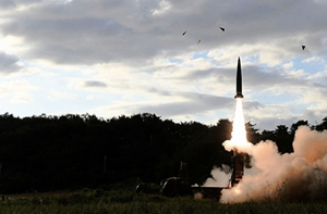 中共情報船現蹤台外海 疑蒐集試射導彈參數