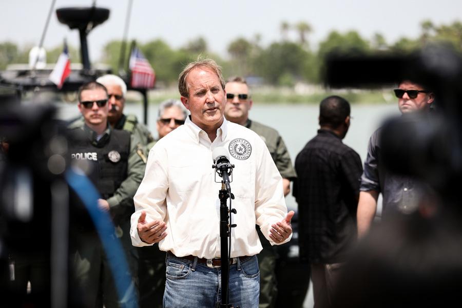德州將就邊境危機再度起訴拜登政府