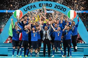 【歐國盃】12碼戰勝英格蘭 意大利時隔53年再奪冠