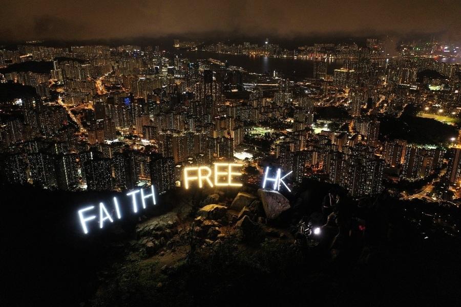 布里斯本將舉辦香港紀錄片《我們有雨靴》放映會