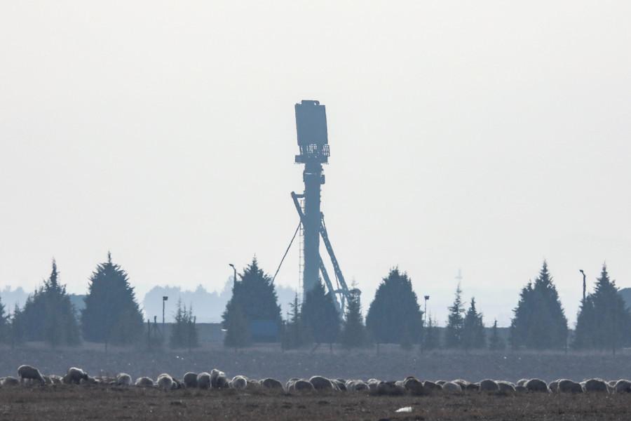 土耳其買俄國導彈違背北約承諾 遭美國制裁