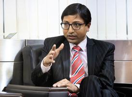 印度駐台代表:吸引台商投資增設專屬工業區