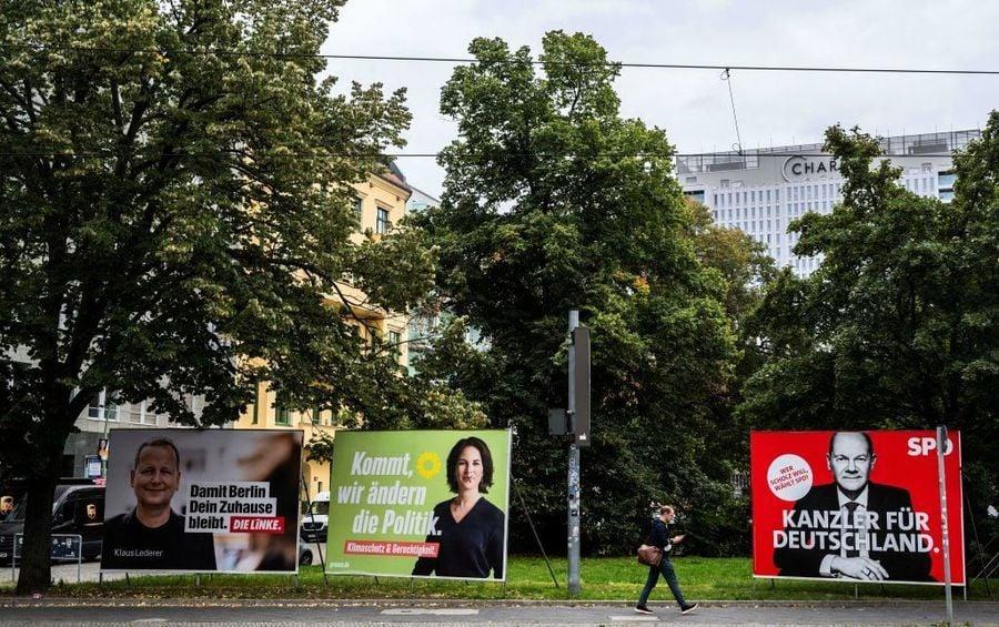 國際組織提八大問題 檢視德國政黨對華政策