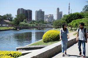 北京寫字樓空置率創近十年新高