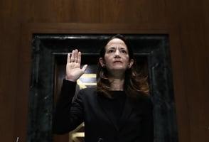 拜登情報總監提名人聽證:強硬對待中共威脅