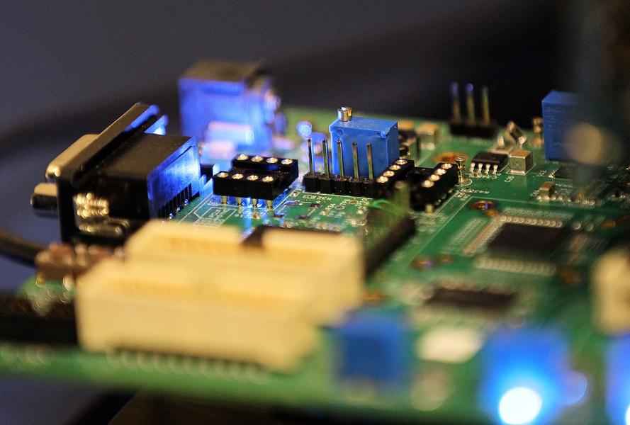 國際組織:大陸晶片商獲政府補貼規模冠全球