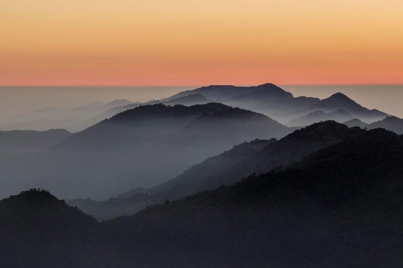 《山海經》中的崑崙山真的存在嗎?