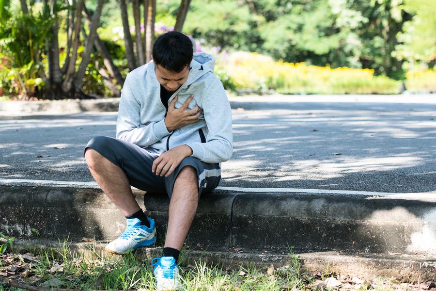 Delta變種攻年輕人心臟 專家分析2原因