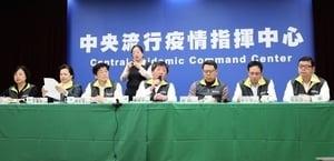 調查:疫情下重啟經濟 41經濟體台灣名列前茅