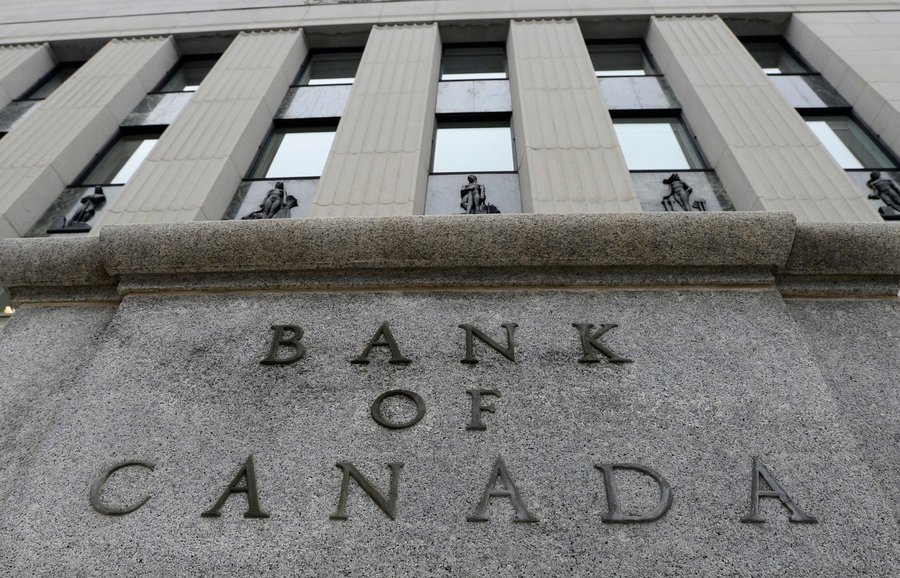 加拿大通脹率料達新高 市場預測央行將提早加息