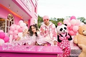 《玻璃心》歌詞刺中「小粉紅」黃明志陳芳語微博被封