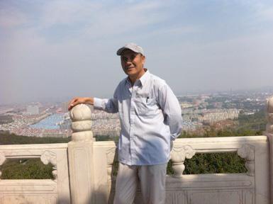 僅3個月,法輪功學員于永滿在遼陽看守所離奇死亡(明慧網)