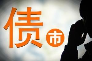 惠譽:陸企債券違約率預增 央行放水難解