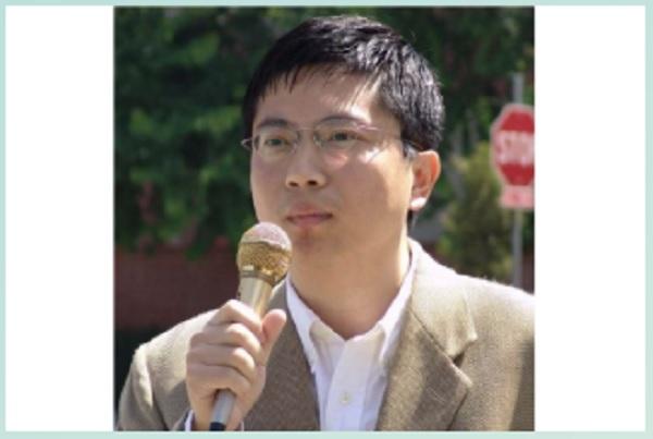 已修煉24年的UCLA教授吳英年說:「師父對我來說,就是讓我敬佩的人,通過他的講法,我能了解到很多道理。」(大紀元)