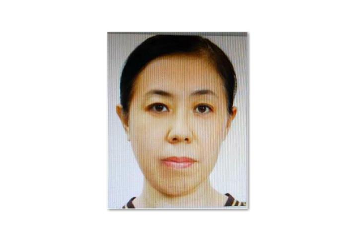 2020年7月16日,北京法輪功學員周晶被警察綁架。(明慧網)
