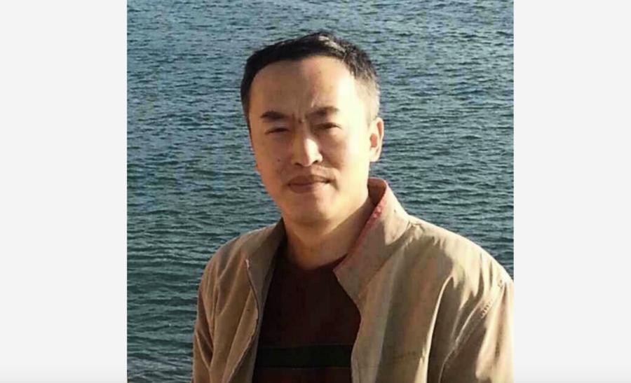 歷經冤獄 「環球實報」劉鵬飛信念不移
