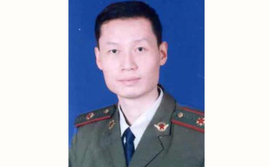原國防科大博士生李志剛因修煉法輪功再次遭綁架。(明慧網)