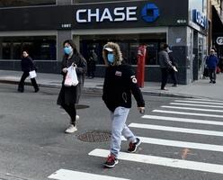 紐約再現2患者 中共病毒疑似病例增至3宗