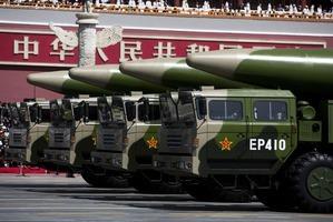 王赫:中共三個極危險的核武政策