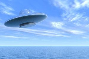 破謎在即!外星人逛大街 玻利維亞居民目擊UFO【影片】