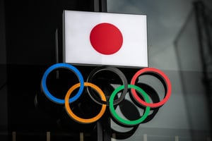 東京奧運會:澳洲運動員拒絕接受中國產疫苗