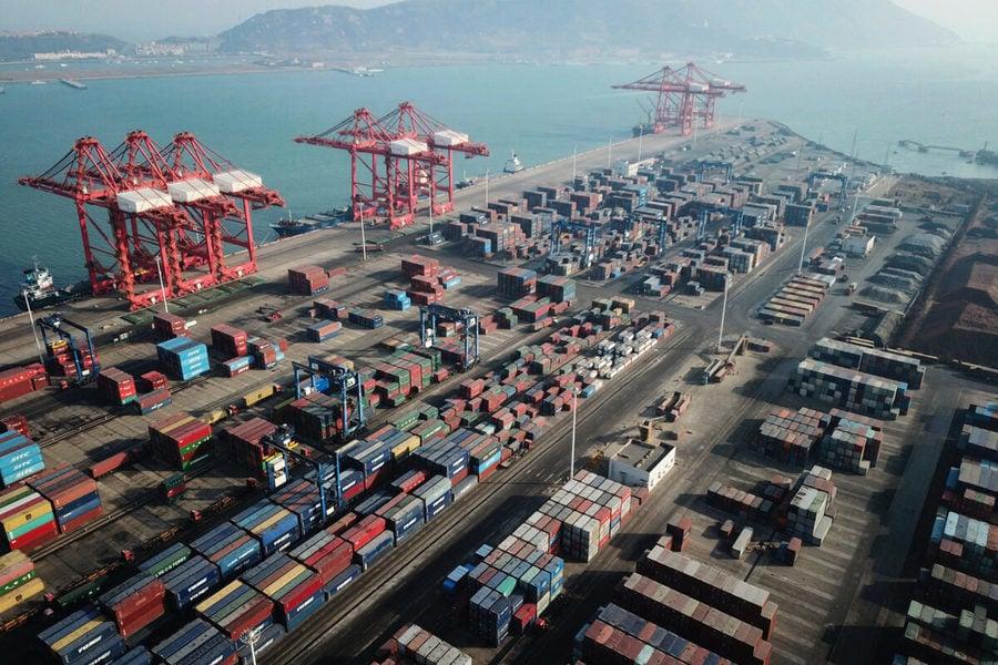 【名家專欄】中國供應鏈面臨嚴峻挑戰
