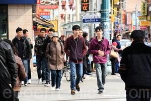 人權研究員:加拿大華人為啥不肯公開發聲