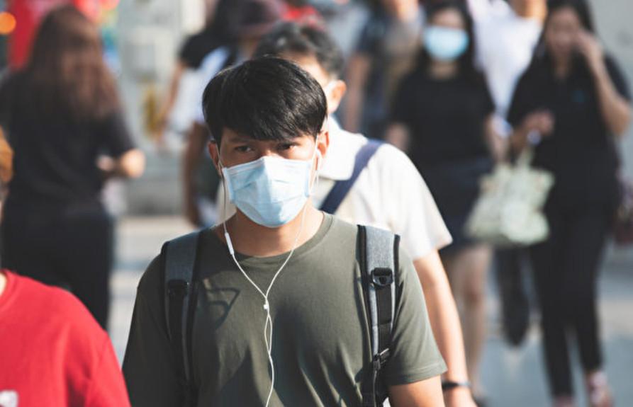 中共病毒疫情爆發後,大多數在大陸有工作的台灣高管(台幹)希望離開大陸,因為「工作可以再找,命只有一條」,在大陸沒有安全保障。(Shutterstock)