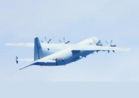 中共軍機頻擾台 李克強還稱:推進兩岸和平發展