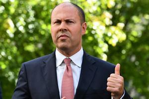 澳財長:與中共對峙中 商界應支持政府