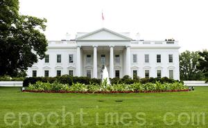 白宮:中共逮捕兩加拿大人是非法行為