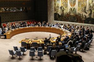 聯合國專家指責北韓黑客攻擊 盜取密碼貨幣