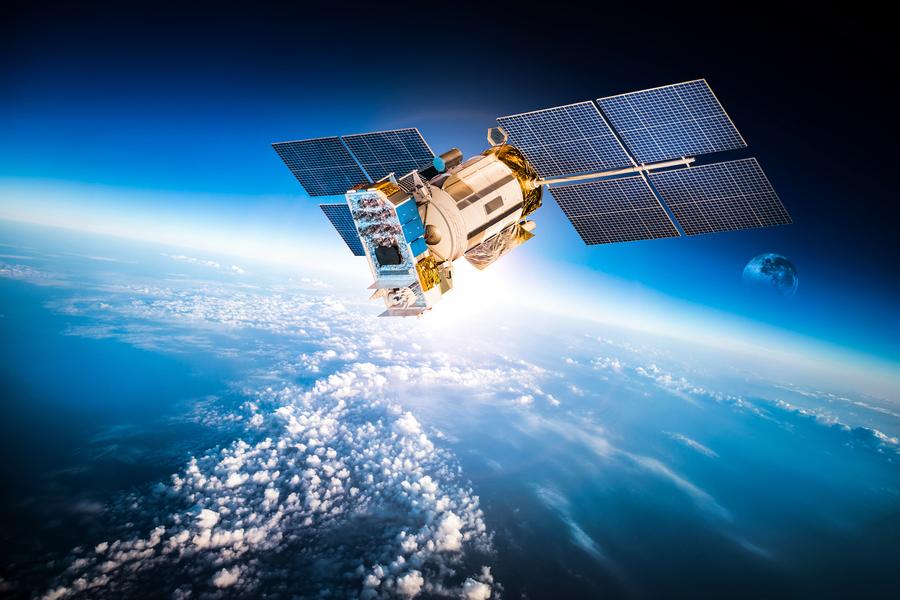 揭秘GPS如何運作 美太空軍起何作用
