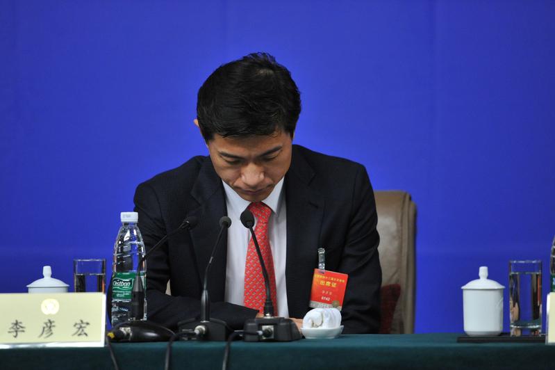 李彥宏等企業高管候選工程院院士引爭議